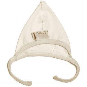 BC Bonnet White