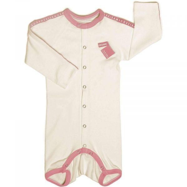 romper rompersuit for child with allergy and rash in skin